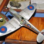Supermarine Spitfire Mk.IX, 1/48
