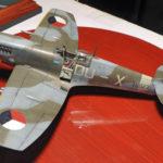 Supermarine Spitfire LF Mk.IX, 1/48