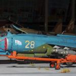 Jakovlev Jak-38, 1/48