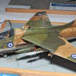 LTV A-7 Corsair II, 1/48
