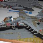 Suchoj Su-25, 1/48