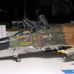 MDD F-4C Phantom II, 1/48
