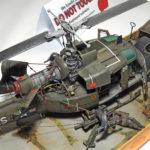 Bell UH-1B, 1/24