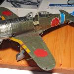 Nakajima Ki-44, 1/32