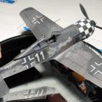 Focke-Wulf Fw 190A, 1/48