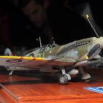 Supermarine Spitfire Mk.IXc, 1/48