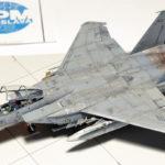 MDD F-15E Strike Eagle, 1/144