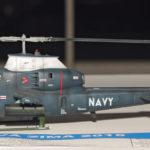 Bell AH-1G Cobra, 1/72