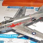 North American F-86 Sabre Dog, 1/48