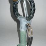 Spade grip, Hurricane, model R. Čulen