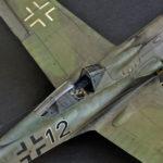 Focke-Wulf Fw-190 D-9, 1/48