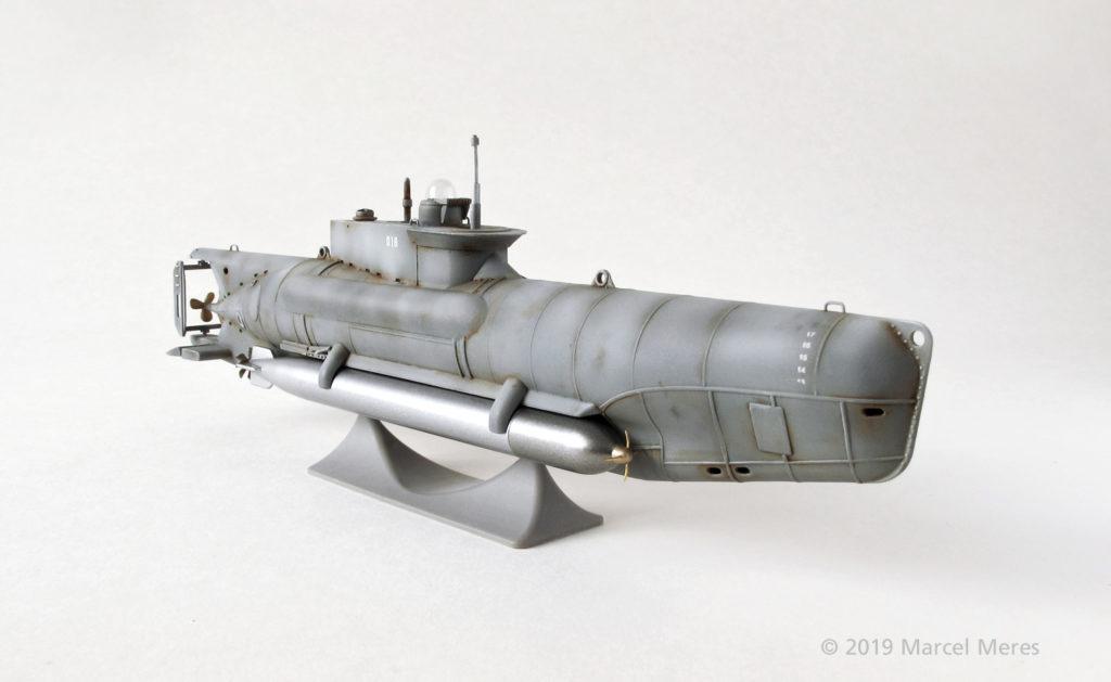 Seehund submarine